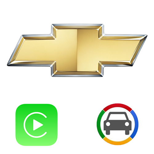 [GM77 CB] Chevrolet MyLink, Cadillac CUE, Opel & Vauxhall Apple CarPlay & Android Auto OEM Integration Kit