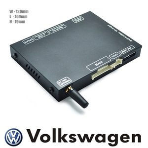 [VAG77 APLUS] VW, Porsche PCM4.0, Skoda, Seat Android Video Interface