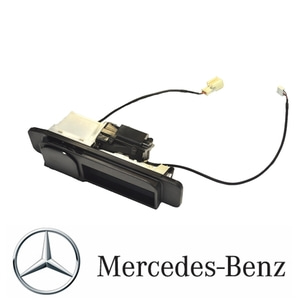[MB RC1] Mercedes Benz Motorized Backup Camera for C, CLA, S