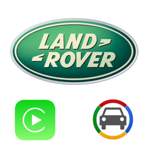 [JLR GVIF HD + NV17] Land Rover & Jaguar GVIF 2005~